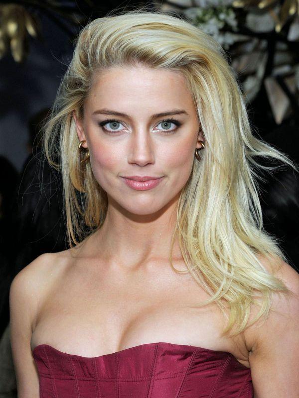 De gelekte schandaal foto s van hollywood actrice amber heard