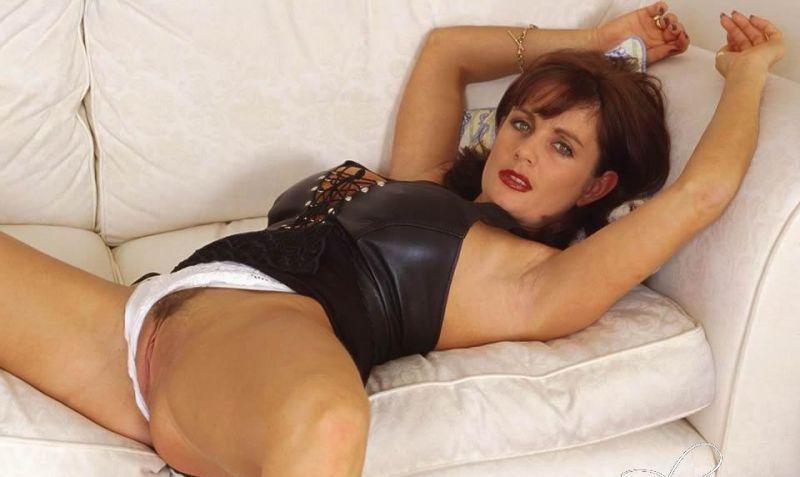 Teresa May Adult S 68