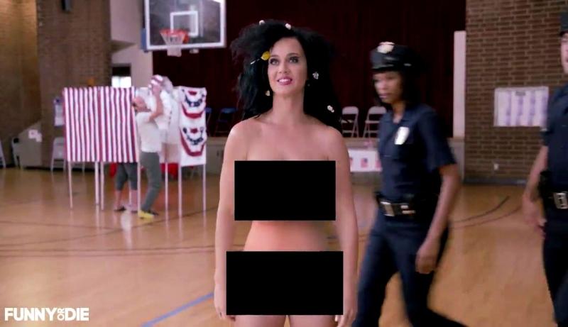 Katy Perry erotische Fiktion