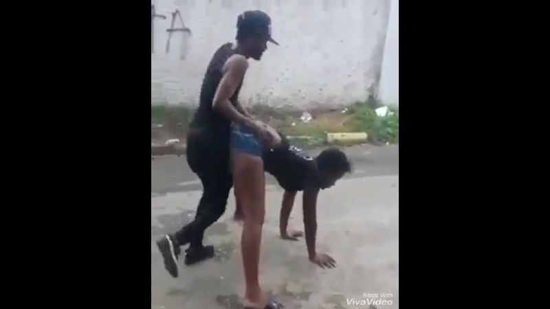 Daggering filmpjes (VIDEO's)