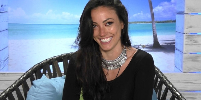 Sophie Gradon laat windje in bed (VIDEO)